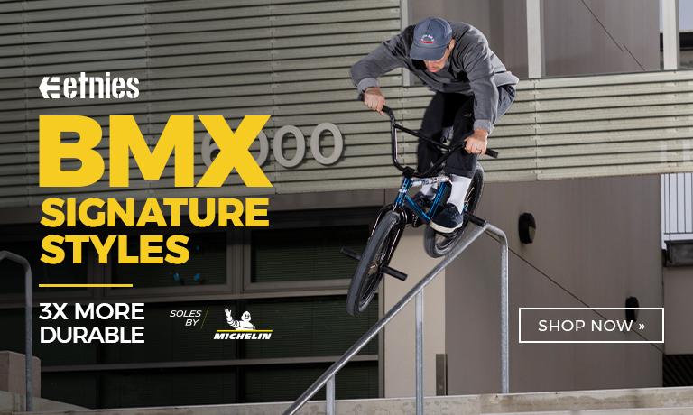 BMX Signature Collection