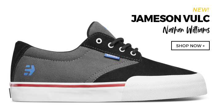 Jameson Vulc