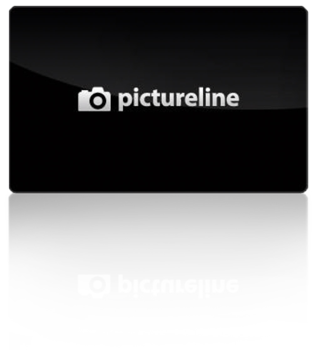 pictureline gift card