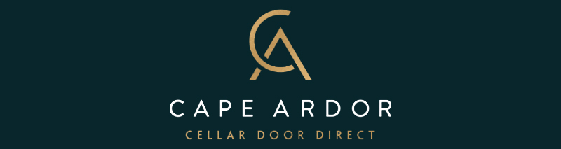 Cape Ardor Cellar Door Direct Logo