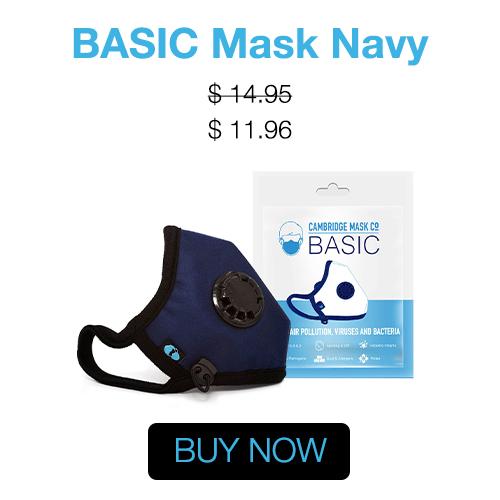 BASIC NAVY 20% off