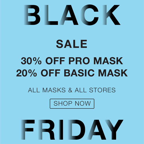Black Friday Sale! 30% Off PRO and 20% Off BASIC