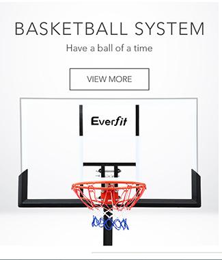 Basketball Hoop System