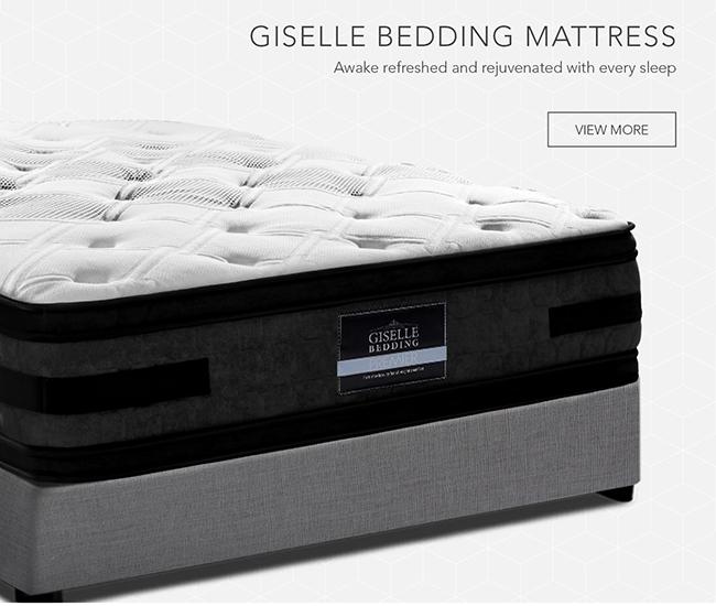 Giselle Bedding Mattress
