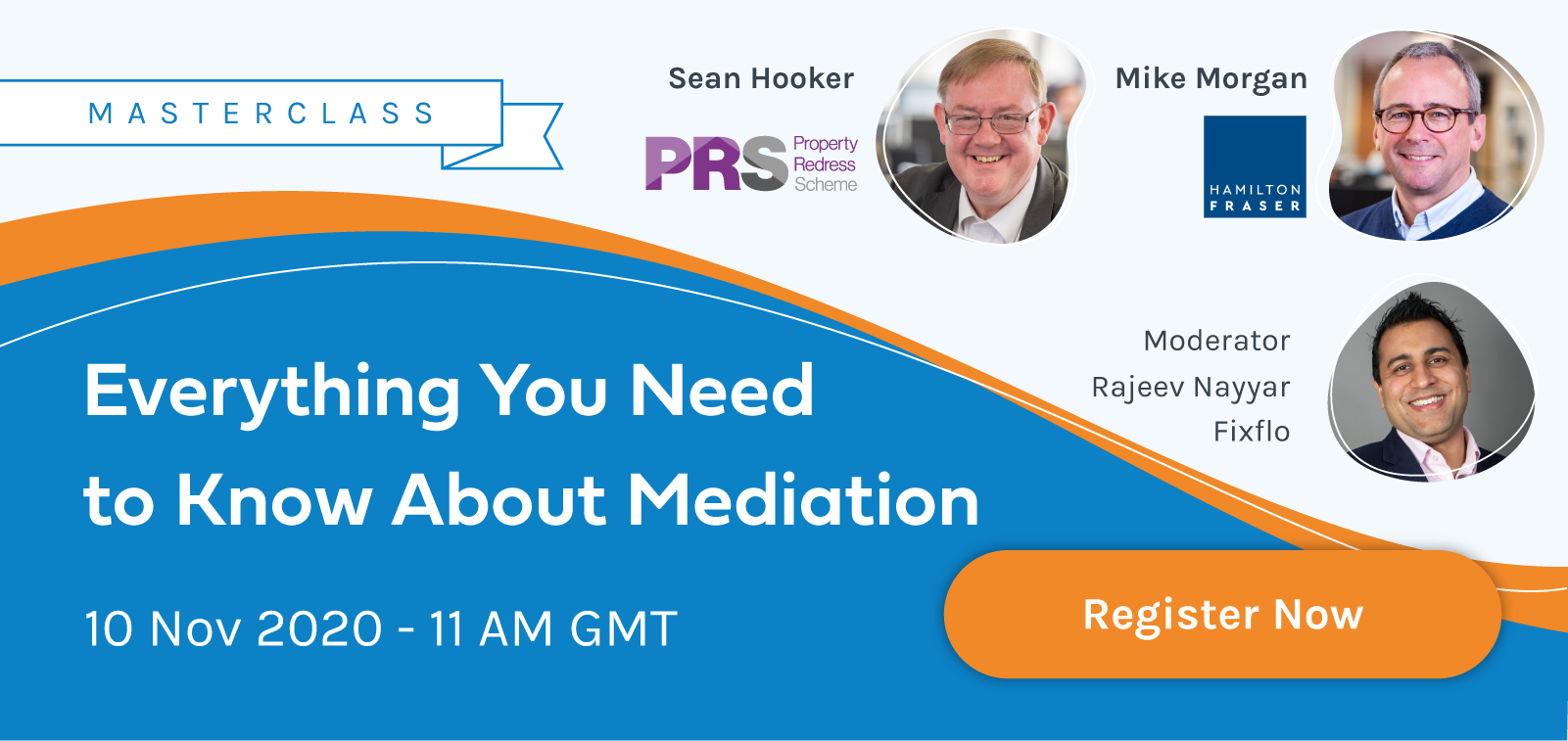 Fixflo Masterclass: Everything You Need to Know About Mediation