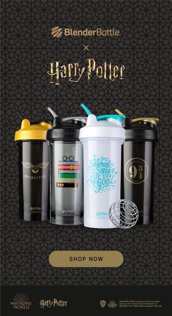 Back to Hogwarts Shakers