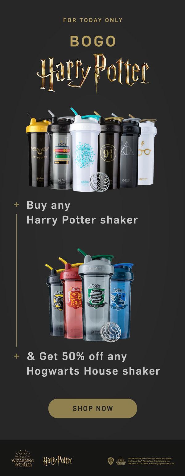 Harry Potter BOGO 50% Off Sale