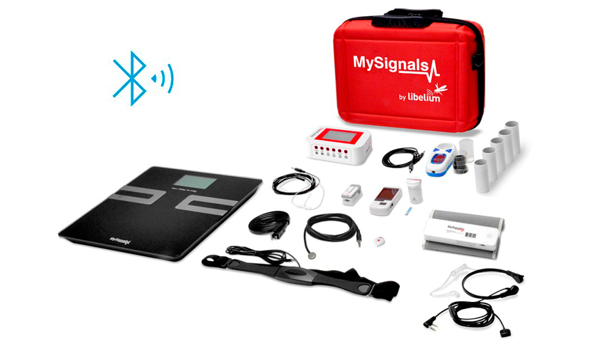 MySignals SW BLE Complete Kit