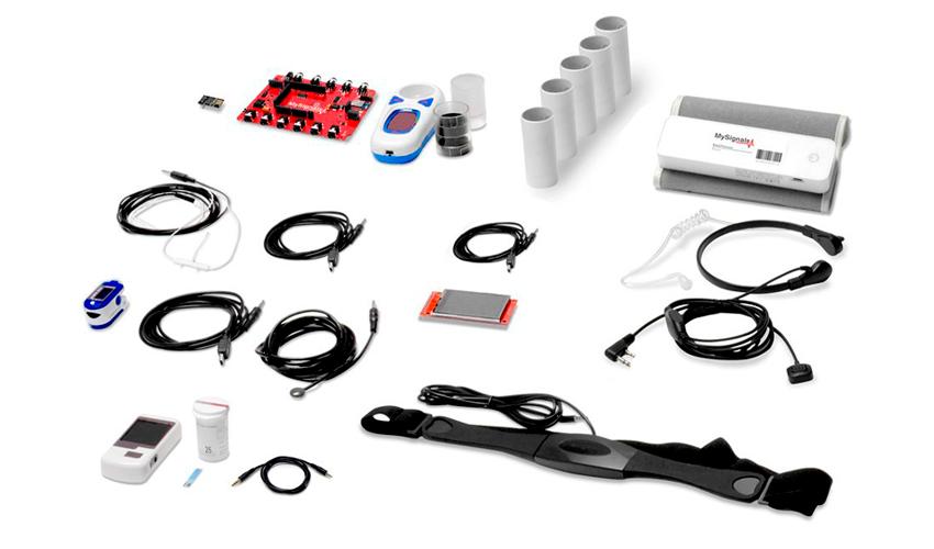 MySignals HW Complete Kit