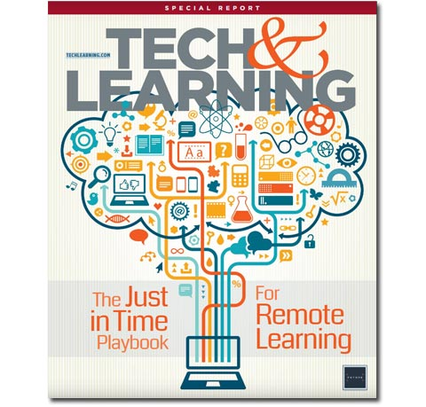 The Just in Time Playbook for Remote Learning