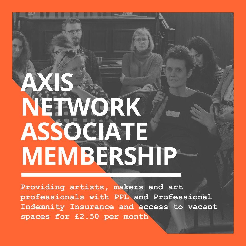 Network Associate Membership