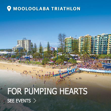 Mooloolaba Triathlon