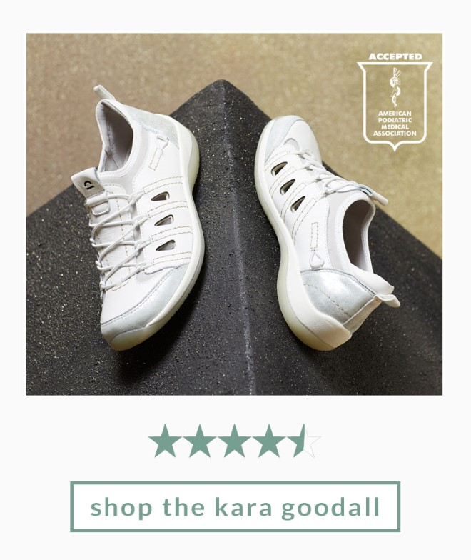 Shop the Kara Goodall