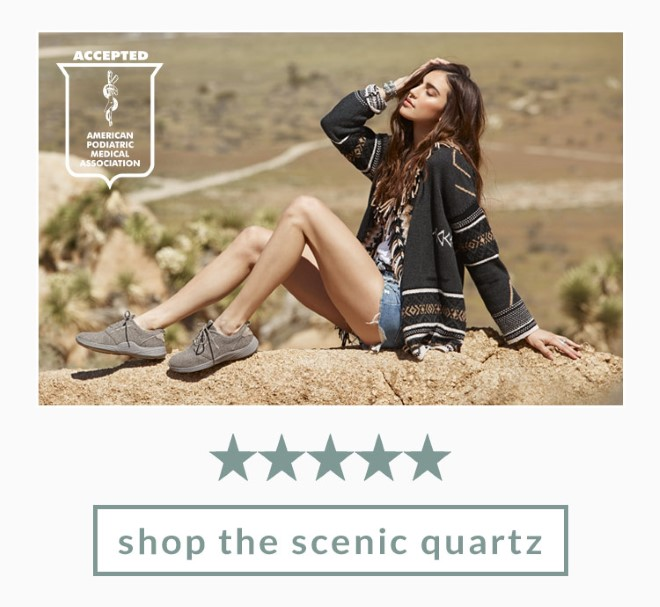 Shop the Scenic Quartz