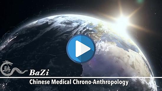 Chinese Medical Chrono-Anthropology