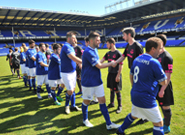 Football Aid 2020 - New Events Available!