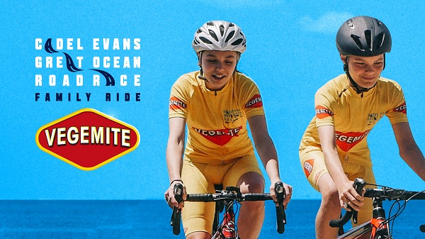 Event Cancellation: Vegemite Family Ride