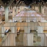 Stantec helps convert part of McCormick Convention Center to alternate care facility