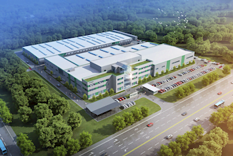 Birdview China facility