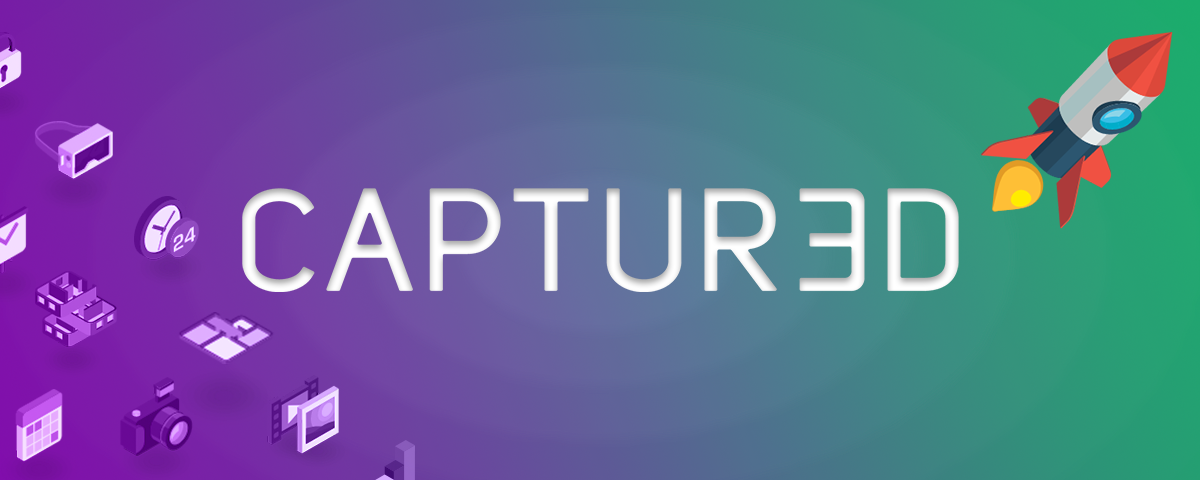 Welcome to CAPTUR3D