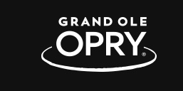 Footer Opry Logo
