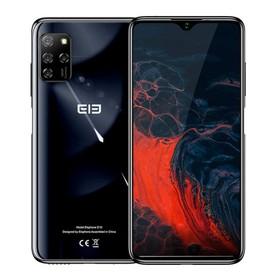Global Version Elephone E10 6.5 Inch 4GB 64GB NFC Smartphone Black