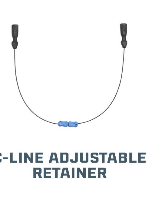 C-Line Adjustable Retainer
