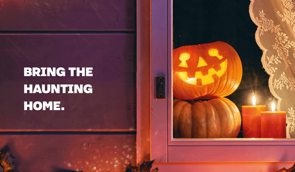 Escape Hunt this Halloween