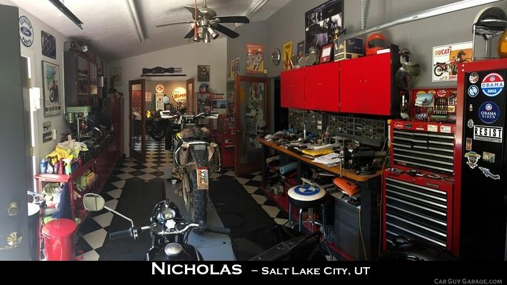 Nicholas - Salt Lake City, UT