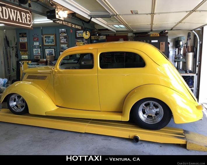 HOTTAXI - Ventura, CA