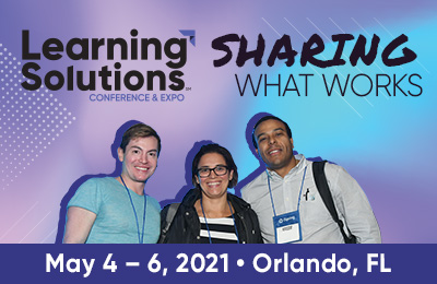Learning Solutions 2021