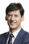 Mr. Dirk Van Gerven