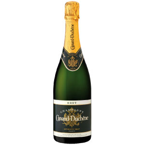 Canard-Duchêne Authentic Brut NV Champagne