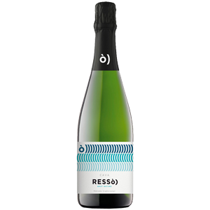 Resso Cava Brut Nature NV