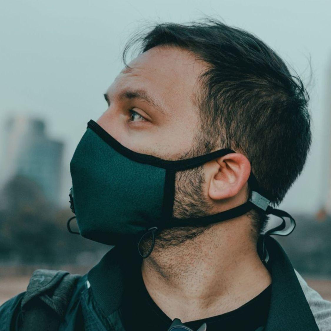 Better Mask Up Story - lightwithouteat - Watson PRO