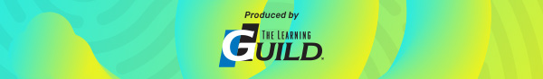 Produced by The Learning Guild