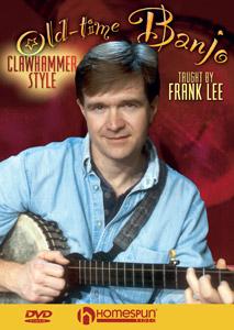 Frank Lee - Old-time Banjo