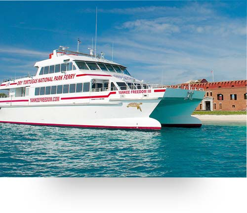 Picture of Yankee Freedom Ferry