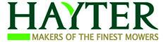 Hayter amp logo