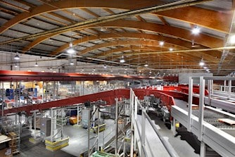 Image Warehouse CC6000