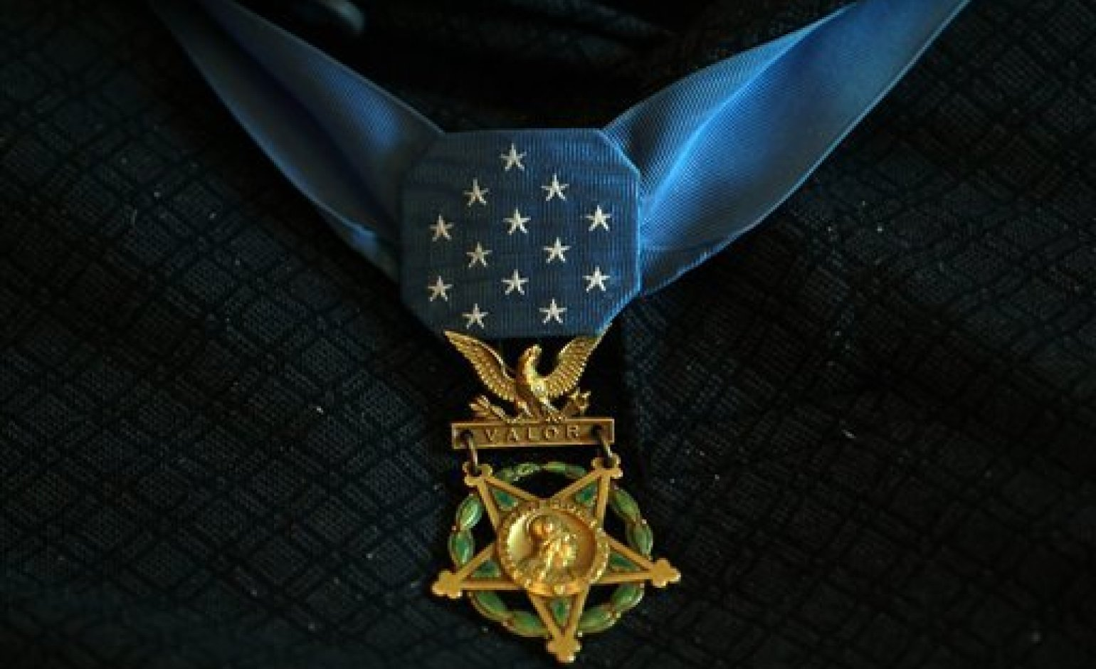 A very Delta Force