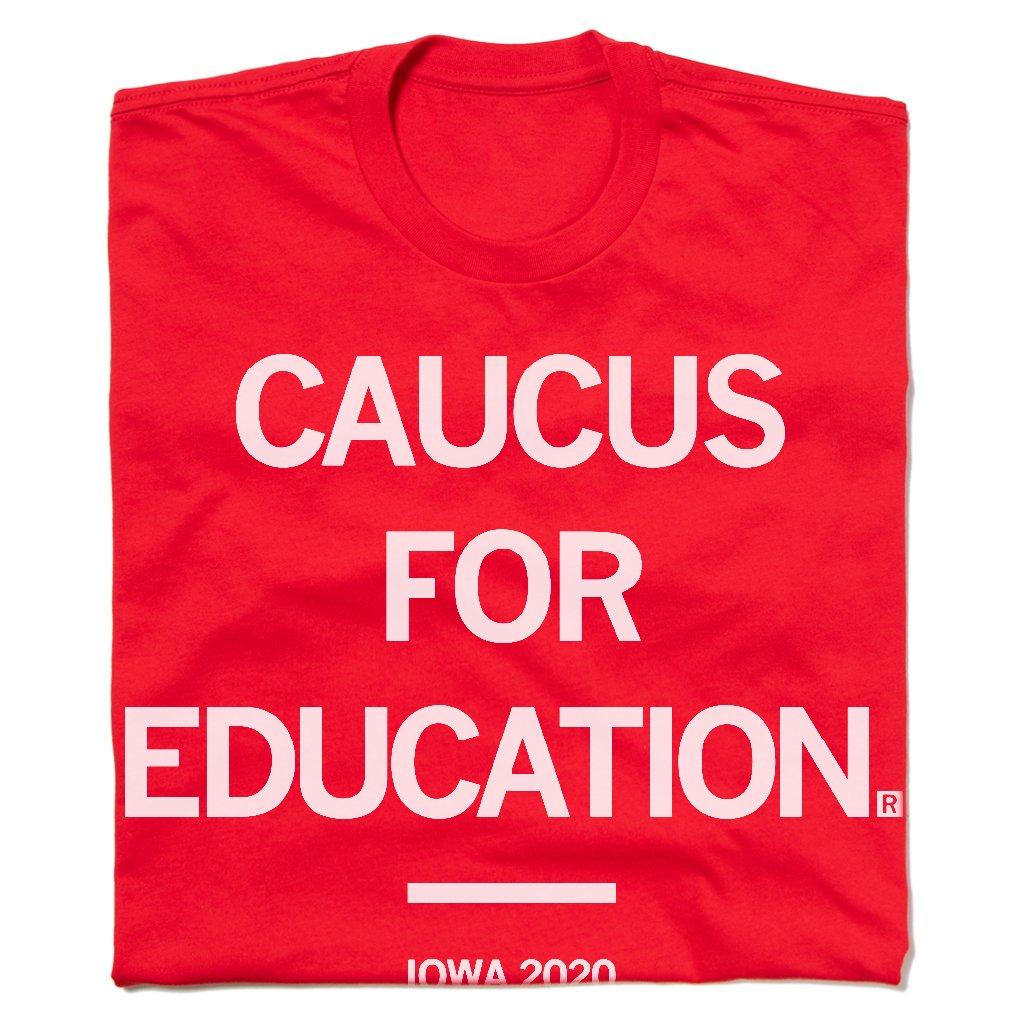 Caucus For Education