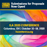 Last Chance to Submit Proposals for ILA 2020