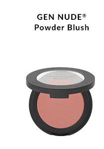 Gen Nude Powder Blush