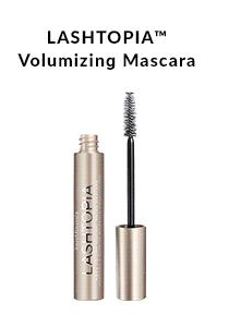 Lashtopia Volumizing Mascara