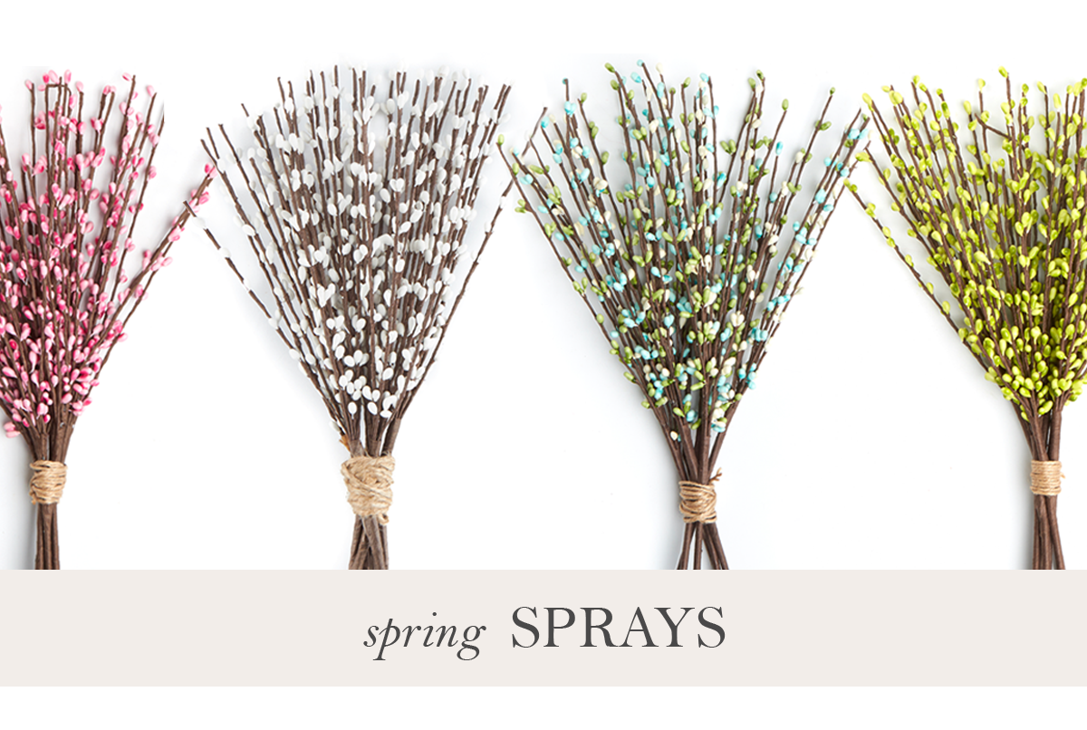 spring Sprays