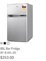 85L Bar Fridge
