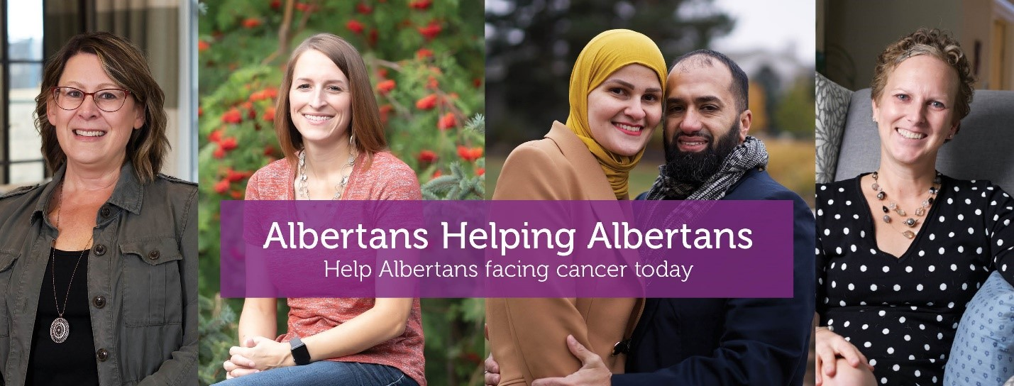 Albertans Helping Albertans