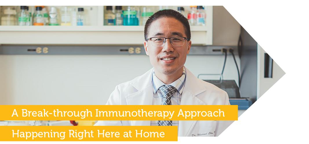 Dr. Michael Chu