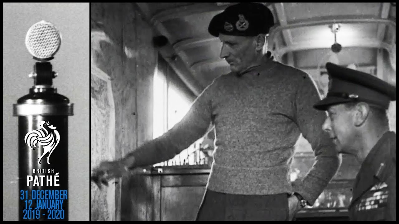 Rationing, Aswan Dam, National Trust Founded and more | British Path�